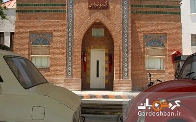سرنوشت پمپ بنزین تاریخی تهران در دروازه دولت
