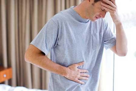 درد گوارشی نشانه چیست؟