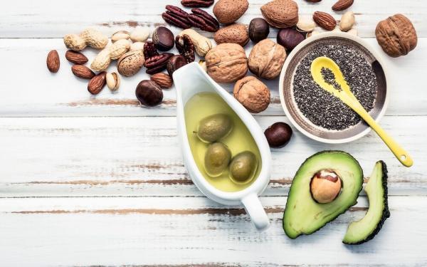 نگران مصرف 6 ماده غذایی پرکالری نباشید!