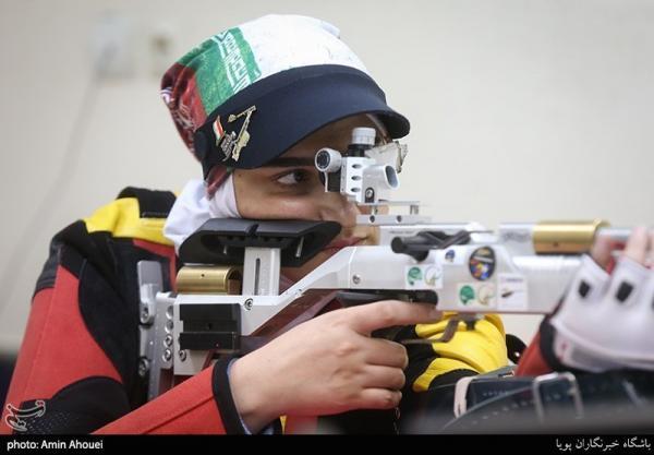 پارالمپیک 2020 توکیو، امیری: شجاعی نتوانست همه توانایی اش را نشان دهد