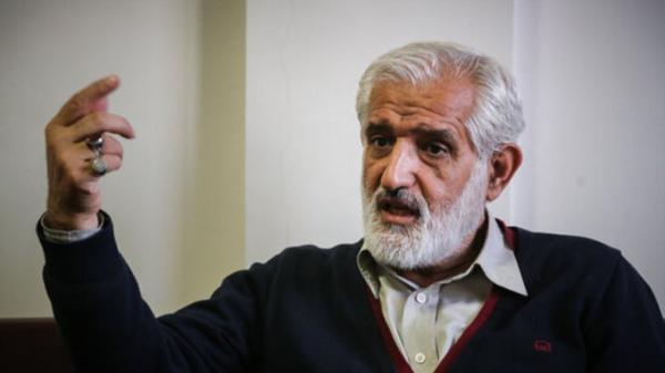 واکنش سروری به بازدید هوایی اعضای شورای شهر از تهران