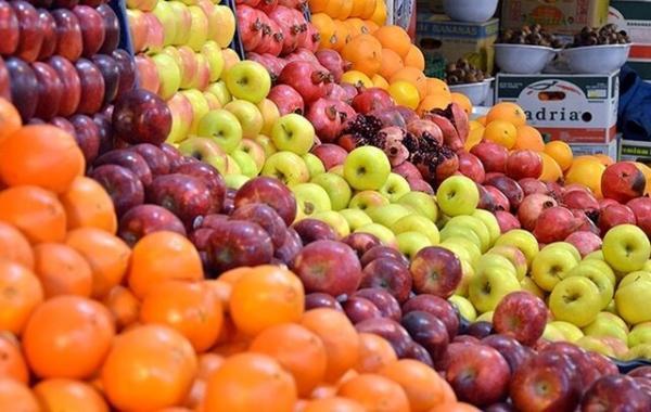 افزایش قیمت میوه به علت رشد هزینه های فراوری است