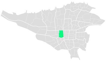 مقاله: فهرست استخر های منطقه 10 تهران (آدرس و تلفن)
