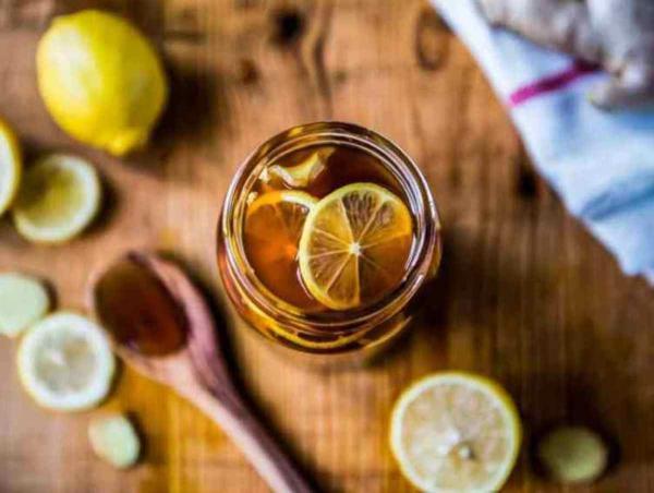 طرز تهیه لیمو عسلی، معجونی برای پاییز و زمستان