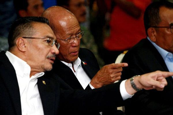 تور مالزی ارزان: مالزی امیدوار است آ سه آن به پاسخی درباره آکوس برسد